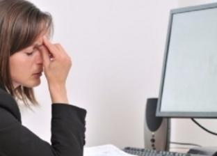 كيف تحافظ على صحة عينيك من إضاءة شاشة الكمبيوتر؟
