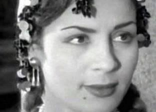 """حورية حسن.. اكتشفها """"الكحلاوي"""" ولقبوها بـ""""المطربة الطائرة"""""""