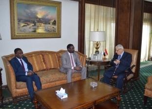 اتفاق مصري- سوداني على وضع خطة للتعاون والتنسيق الإعلامي