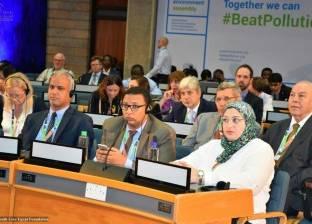"""""""البيئة"""": اجتماعات نيروبي تشجع نماذج التنمية المستدامة لمواجهة التلوث"""