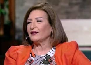بالفيديو| ليلى عز العرب: والدي رفض دخولي مجال الفن