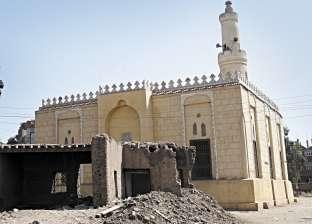 مسجد «عائشة وحسيبة» يضع قرية فى المنوفية على خريطة الآثار