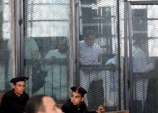 """تأجيل جلسة إعادة محاكمة المتهمين بـ""""مذبحة كرداسة"""" لـ5 أبريل"""