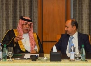 مصر والسعودية تتفقان على تحقيق نقلة نوعية في التعاون الاقتصادي