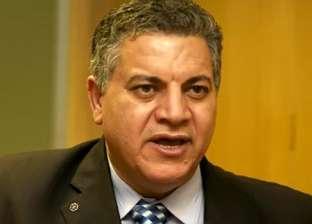 """30 ديسمبر.. استئناف """"الفخراني"""" على حكم حبسه في """"استغلال النفوذ والرشوة"""""""