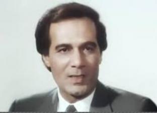 """أرشيف الصحافة.. كواليس استقالة محمود ياسين من """"قومي المسرح"""""""