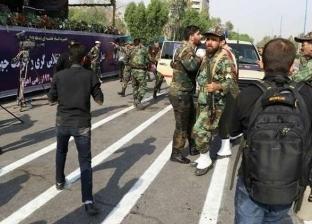 إيران ترجح وقوف انفصاليين عرب وراء هجوم الأهواز