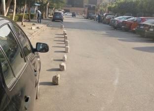 """ضبط عاطل لفرضه """"إتاوات"""" على السائقيين بميدان المؤسسة"""