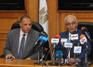 وزير التعليم: زمن الشهادات انتهى وأسعى لإلغاء شهادة الثانوية العامة
