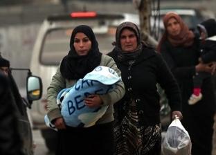 روسيا: أمريكا وراء منع المساعدات الإنسانية للاجئين السوريين بالأردن