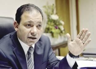 """رئيس التليفزيون: سنعيد شعار """"الروح الرياضية"""" من خلال جائزة """"محمد لطيف"""""""