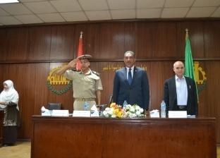 محافظة القليوبية تنفي استيلاء رئيس مدينة شبرا على 7 ملايين جنيه