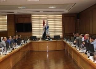 مجلس عمداء كفر الشيخ يؤكد المساهمة في تطوير العشوائيات