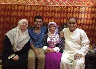 الأولى بكفر الشيخ: هدخل كلية الطب وأحلم أن أكون مثل مجدى يعقوب