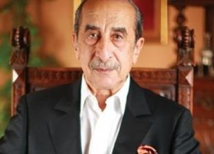 """حمدي قنديل.. """"رئيس التحرير"""" الذي فضّل الصحافة على الطب"""