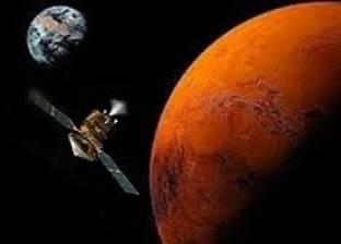 اكتشاف وجود ثاني أكسيد الكربون في مجرى سيل تحت كوكب المريخ