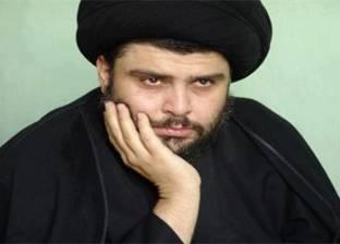 """""""الصدر"""" يرفض تدخل إيران وأمريكا في تشكيل الحكومة العراقية"""