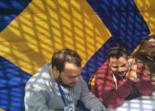 """""""المشاركة في الانتخابات"""" محاضرة بمعسكر """"مستقبل وطن"""" في الإسكندرية"""