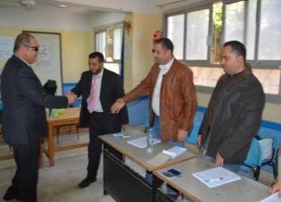 """""""نصير"""" يتفوق على """"الجحش"""" بـ 3456 صوتا في انتخابات زفتى بعد فرز 65 لجنة"""