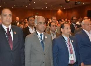 رئيس جامعة بورسعيد: مهنة المعلم تستمد أخلاقياتها من مبادئ المجتمع