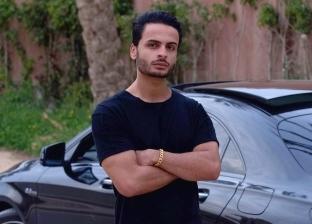 """شادي سرور يطرح أغنية """"ديس تراك"""" يهاجم فيها محمد رمضان"""