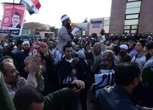 إعلام مصر: من دعوات العنف إلى رحاب التنوير.. تحيا الثورة