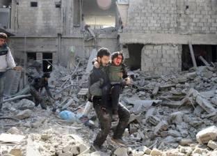 عاجل| سوريا تمنع دخول قافلة مساعدات أرسلتها الأمم المتحدة إلى دوما