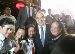 وزير السياحة: القوى الناعمة مهمة لمصر في جذب السياح