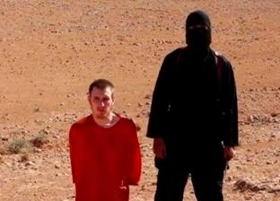 التحالف الدولي بسوريا يستهدف قاتل عامل الإغاثة الأمريكي بيتر كاسيج