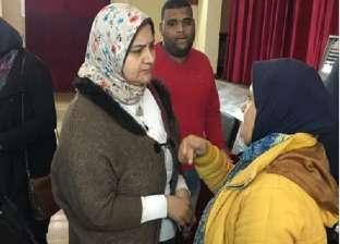 """""""تمريض الإسكندرية"""" تتقدم بطلب رسمي لحل أزمة """"صرف مستحقات الـ170%"""""""