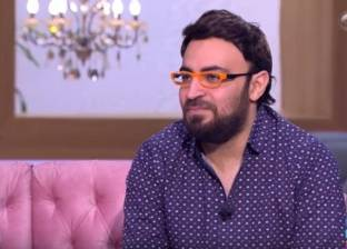 """أحمد يونس عن حصوله على لقب أفضل مذيع في """"دير جيست"""": يمنحني القوى"""