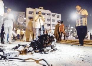 """مرصد الانتخابات: انخفاض الجرائم الإرهابية بعد انقضاء ذكرى فض """"رابعة"""""""