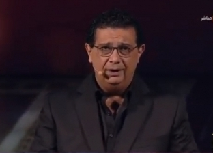 """ماجد الكدواني عن تقديم حفل افتتاح مهرجان القاهرة السينمائي: """"شرف مهيب"""""""