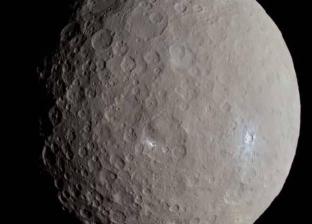 """""""ناسا"""" تعلن عن اكتشاف جديد.. مصنع كيماوي بـ""""الكوكب القزم"""""""