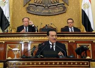 """البدري فرغلي عن """"عودة رموز نظام مبارك"""": """"عليه العوض في الثورتين"""""""