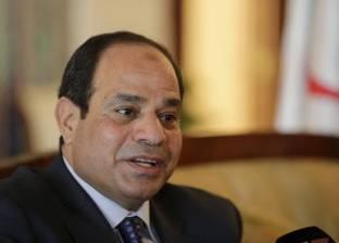 السيسي يعفو عن بعض المحكوم عليهم بمناسبة العيد