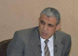 """""""نقابات عمال مصر"""" ينفي الاتهامات الموجهة ضد نائب وزير المالية"""