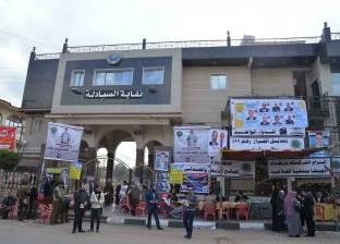 إقبال ضعيف في انتخابات التجديد النصفي لمجلس نقابة صيادلة مصر بالدقهلية