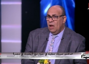 مبروك عطية: اللي ربنا يلعنه يرزقه من حرام ولو غضب عليه يبارك له فيه