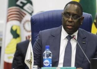 في استفتاء رسمي.. الناخبون السنغاليون يؤيدون خفض مدة الفترة الرئاسية