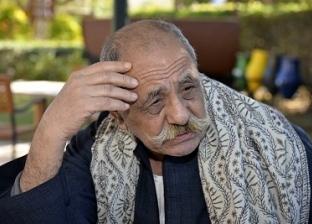 أقدم سجين في مصر: «قتلت تلاتة.. بس عشمان فى كرم ربنا وحنّيته»
