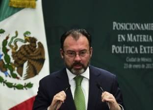 المكسيك تندد بفصل عائلات المهاجرين في الولايات المتحدة