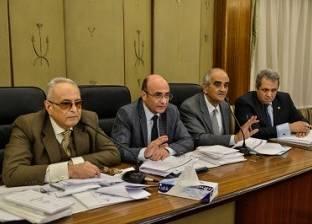 """""""التشريعية"""" توافق على إلغاء صدور الأحكام ضد المشاغبين بقاعات المحاكم"""
