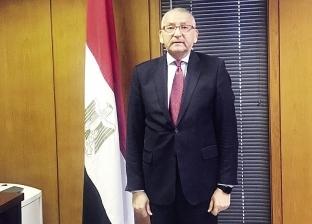 ياسر رضا: العلاقات المصرية الأمريكية فى أفضل حالاتها وصعود مصر على الساحة يزعج بعض الأطراف الدولية