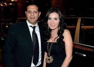القبض على زوج الراقصة دينا لتهربه من تنفيذ أحكام قضائية