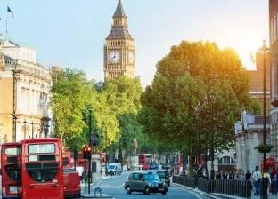"""""""الخدمات المالية"""" في بريطانيا دفعت ضرائب قياسية خلال السنة الأخيرة"""