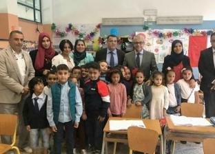 """سفير مصر بإيطاليا يشارك في حفل بدء الدراسة بـ""""المسار المصري"""" في ميلانو"""