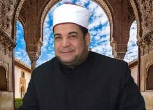 وكيل أوقاف بورسعيد يدعو أئمة مساجد بورفؤاد والشرق لمناقشة جدول الأعمال