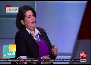 """هند البنا عن آثار الحروق بها: """"قالولي احمدي ربنا بنخطبك لناس سليمة"""""""