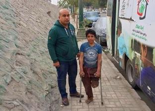 رصد 13 حالة جديدة من أطفال الشوارع في أسيوط
